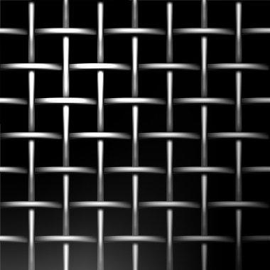 Modern mesh design