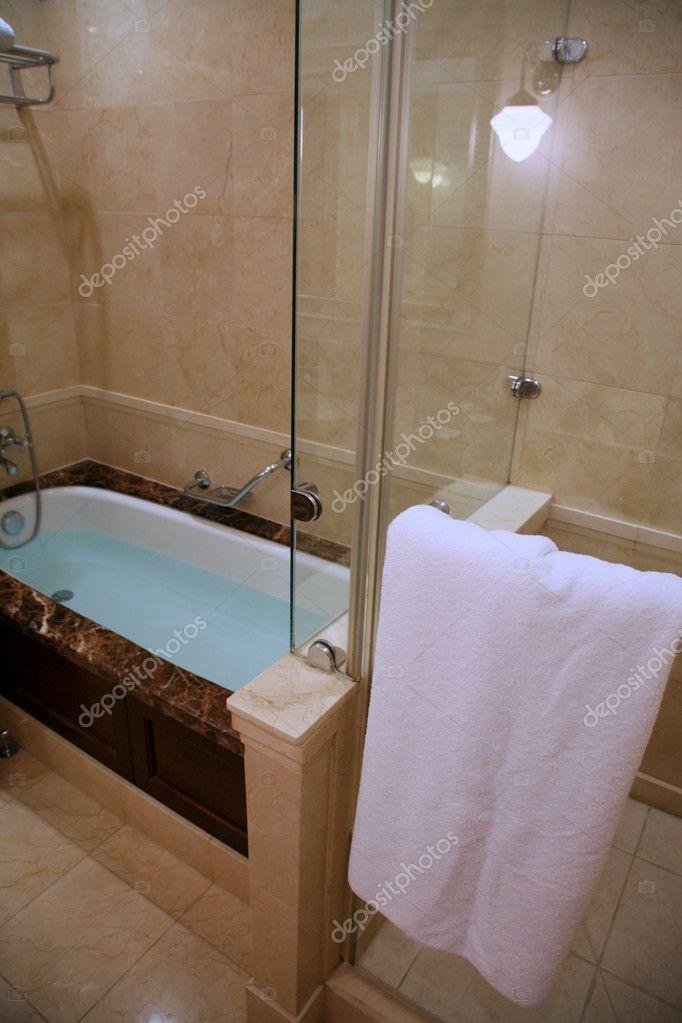 Bathroom In A Five Star Hotel Stock Photo C Piccaya 5202635