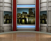 Fotografie Studio tv