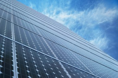 Solar Panels Technology
