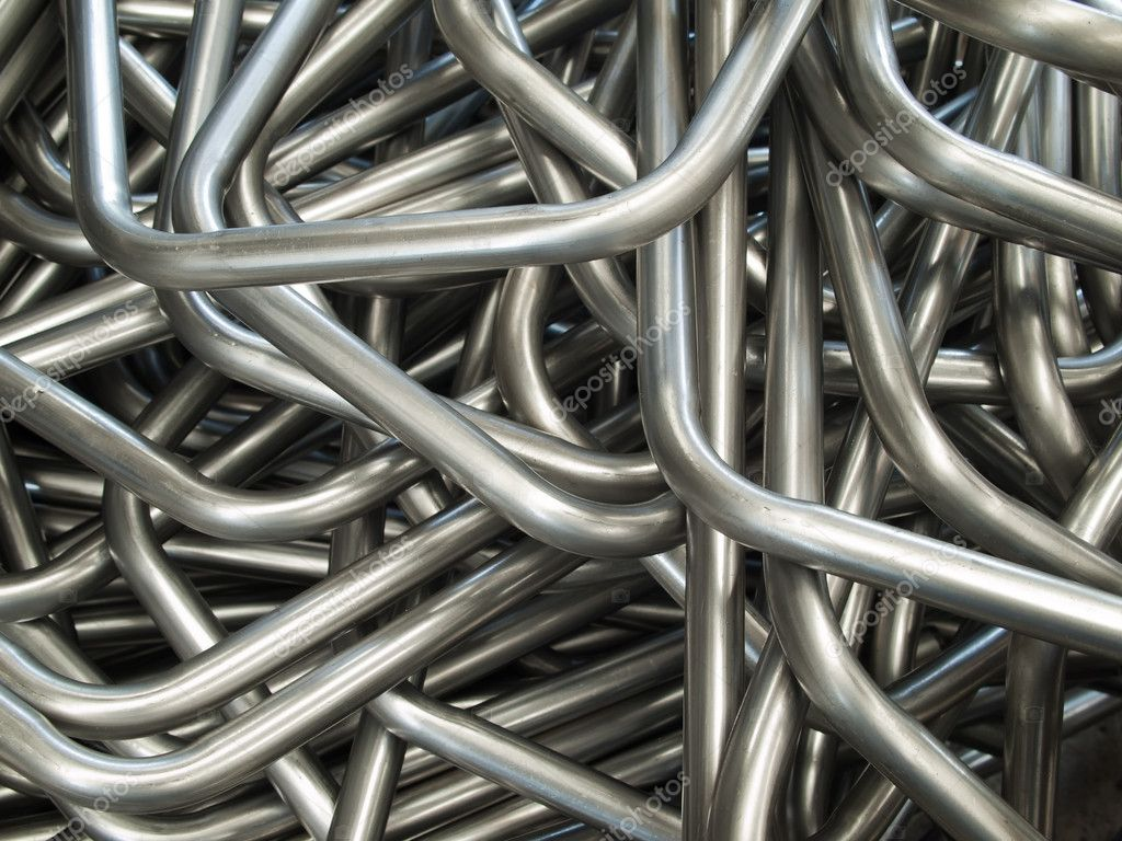 Abstract of Pipe bending forming
