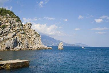 Peninsula Crimea