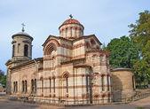 alte byzantinische Kirche in Kertsch, Krim, Ukraine