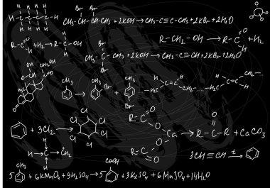 Chemistry seamless