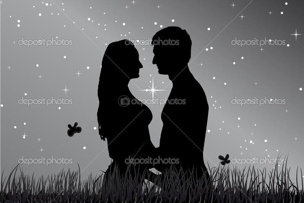 фото любовь девушки и парня