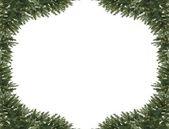fenyő fa keret