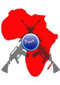 válka v Africe