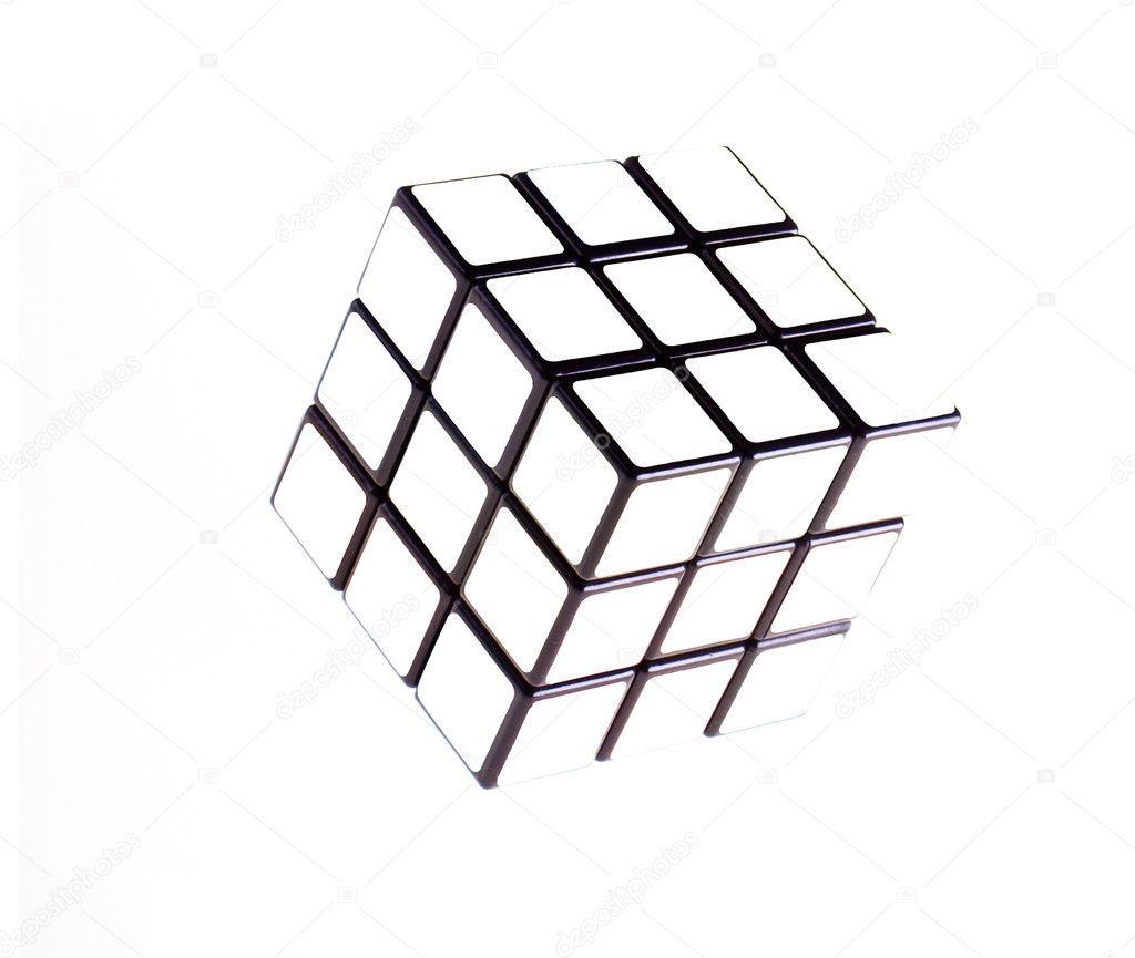 Сube, Rubik