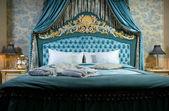 Fotografie Luxury hotel room