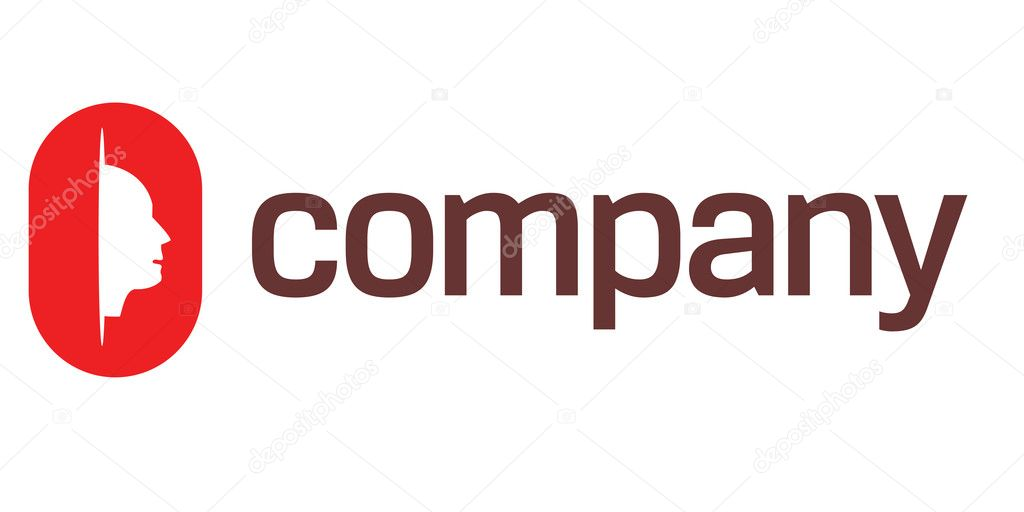 Head Symbol For Nonprofit Organization Stock Vector Nicefiles