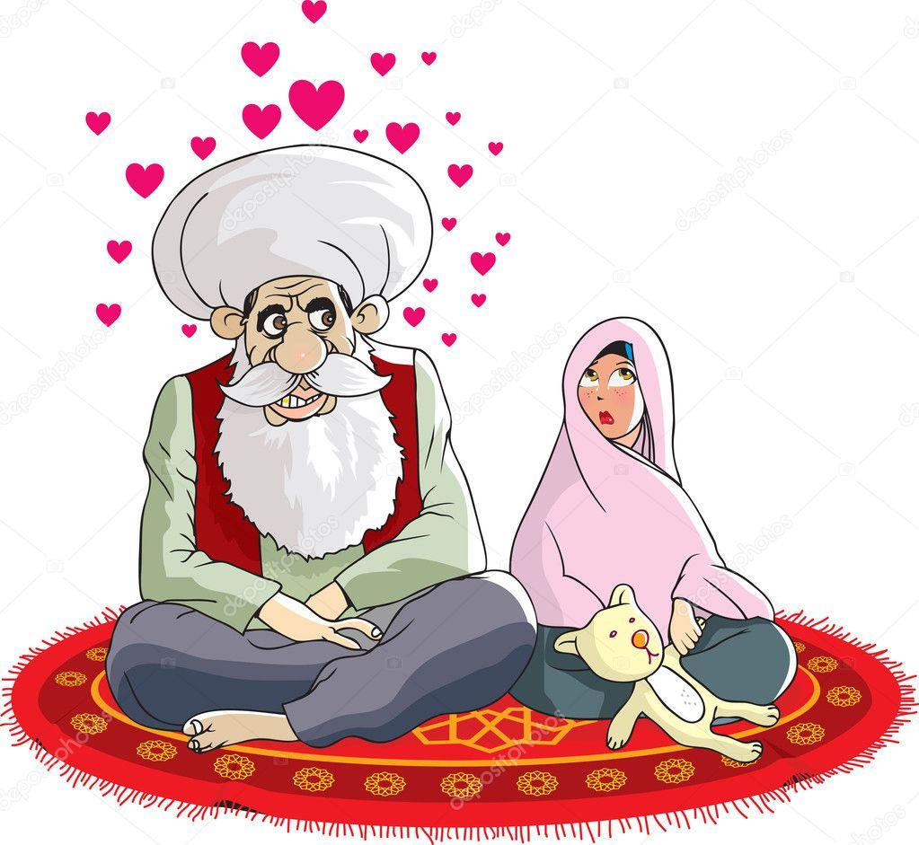 Seznamka muslimská