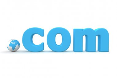 Top-Level Domain - World Dot Com