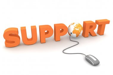 Browse the Global Support - Orange