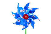 kék pinwheel