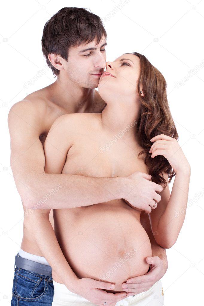 Беременные порно видео онлайн