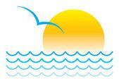 Fotografie Sommer symbol