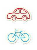Photo Vehicle Icons