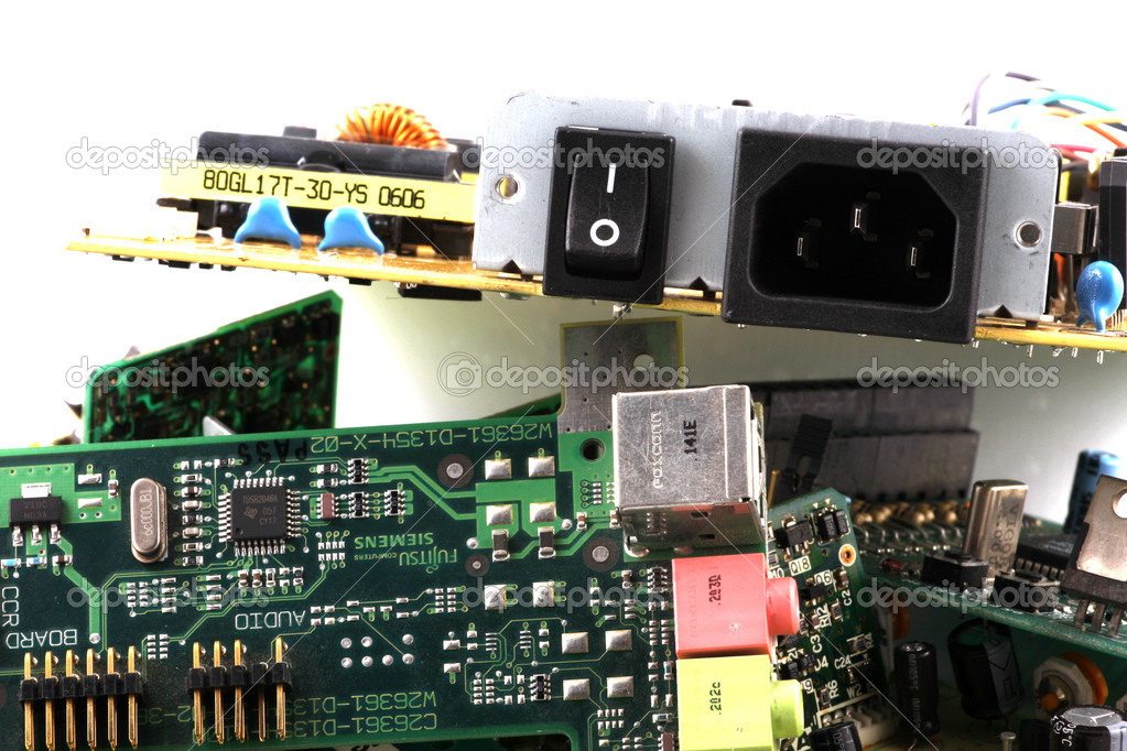 Resultado de imagen de hardware sin royalties