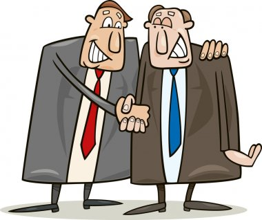 Politicians agreement