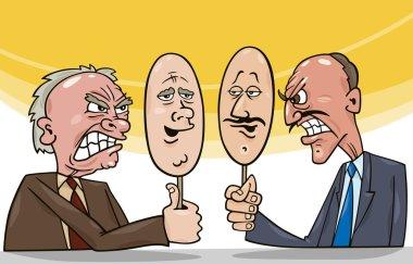 Art of diplomacy