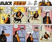 Black Ducks Comics Folge 38