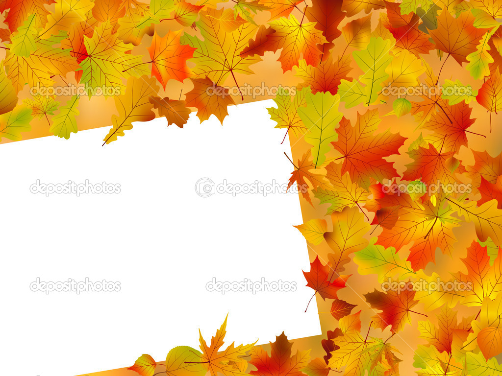Thanksgiving Fall Autumn Background