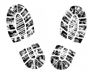 Vector bootprint