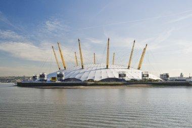 Millenium dome london
