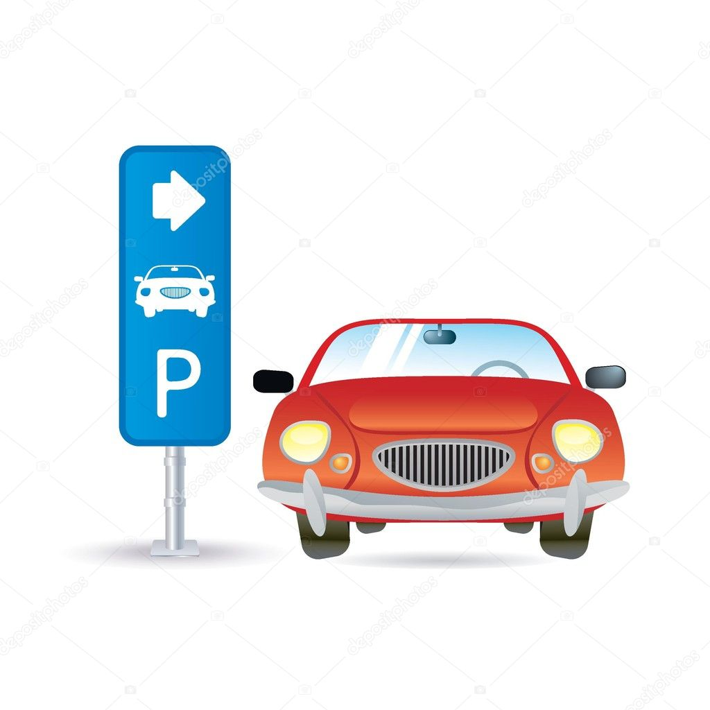 parking icon stock vector  u00a9 ika777 5033492