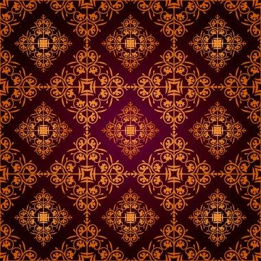 Pattern gothic 10-2