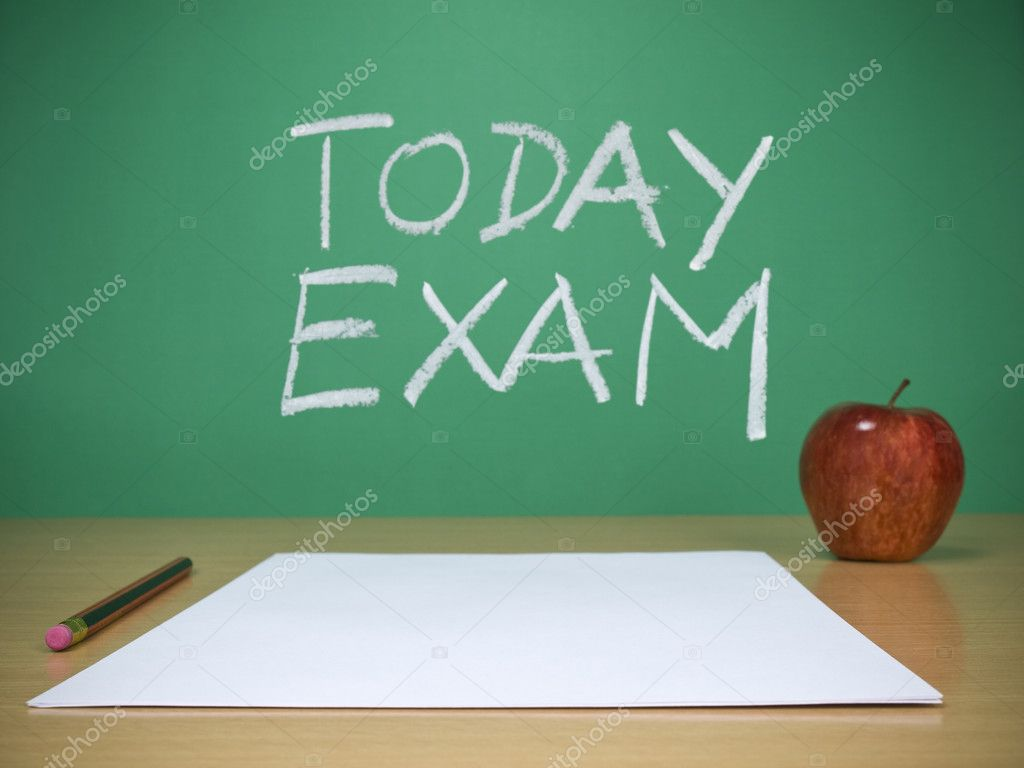 ritten expression examination today - 1200×750