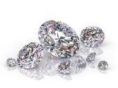Fotografie Diamant
