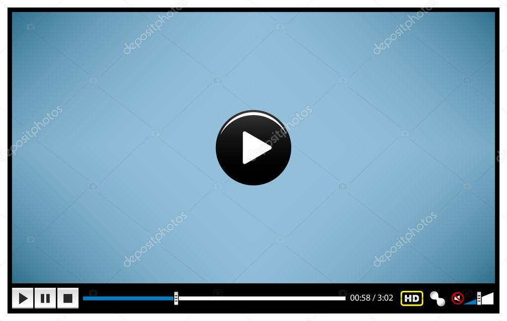 Video Movie Media Player