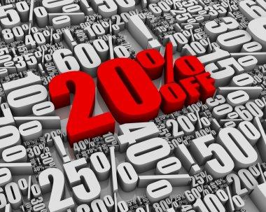 Sale 20% Off!