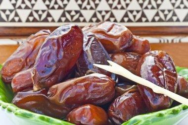 Dates of Tunisia