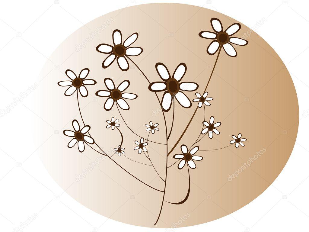Flores Vectoriales Con Fondo Transparente: Fondos De Pantalla Transparente Flores