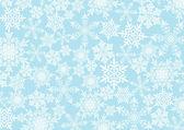 Fotografia sfondo di neve