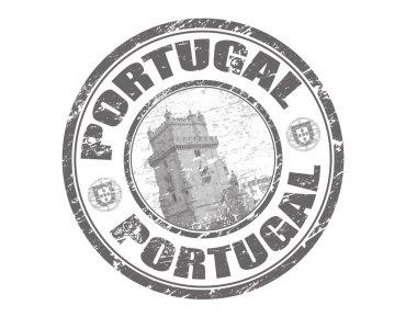 Portugal stamp