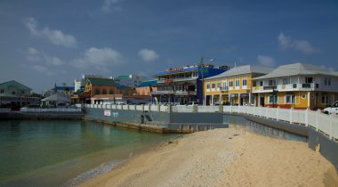 George Town in Grand Cayman - Cayman Islands