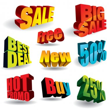 Shopping Display
