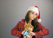Teen Girl Santas Helper (6)