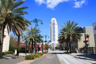 Downtown Orlando, Florida (9)
