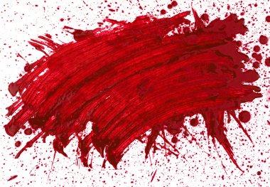 Blot red