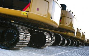 Ranged Excavators