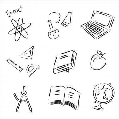 Back to School Sketch Collection