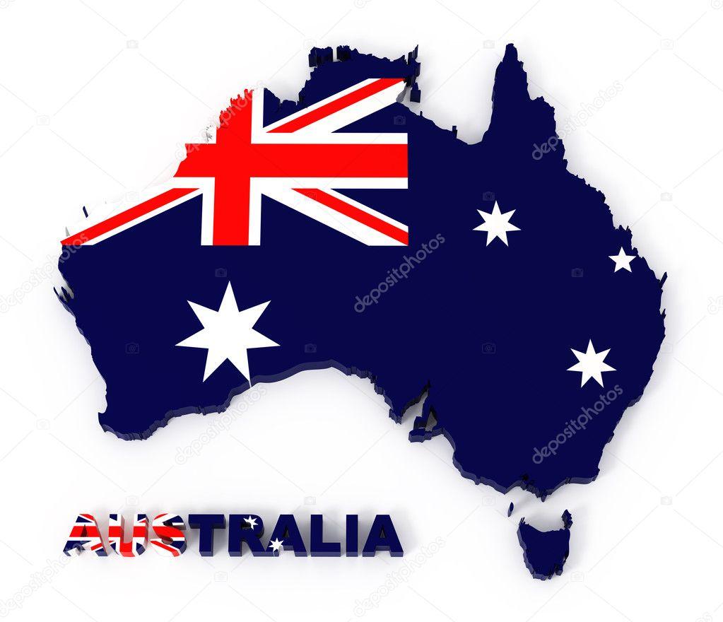 Áˆ Flag Of Australia Stock Images Royalty Free Australian Flag Pictures Download On Depositphotos