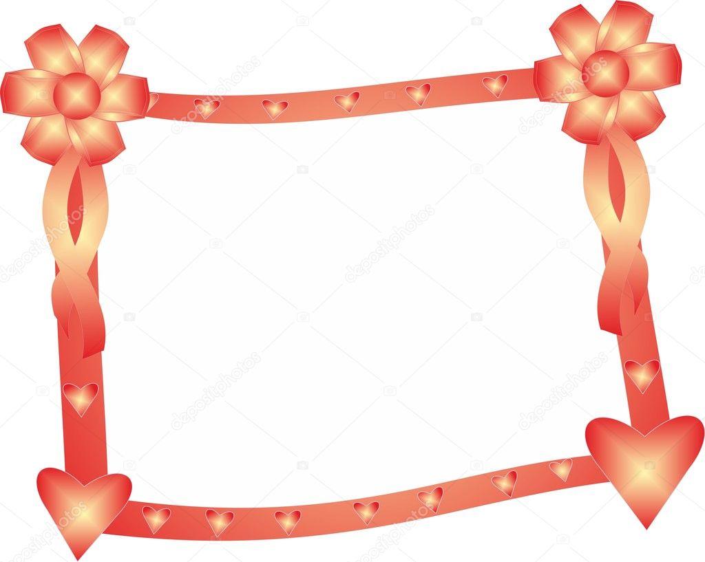 Gemütlich Picture Frames With Bows Fotos - Rahmen Ideen ...