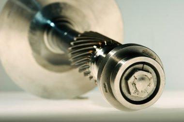 Precision engineered turbine