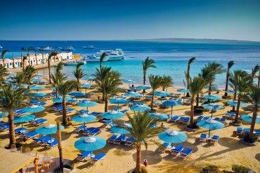 Egypt sea view