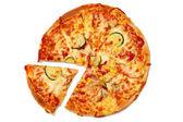 Pizzy